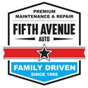 Fifth Avenue Auto logo