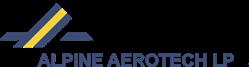Alpine Aerotech logo