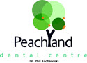 Peachland Dental logo