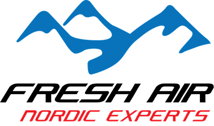 Fresh Air Experience Logo
