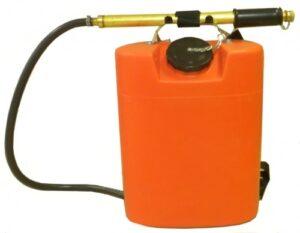 Fire Management Gear at Telemark