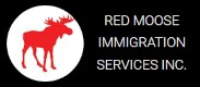 Red Moose Immigration Services Inc. logo